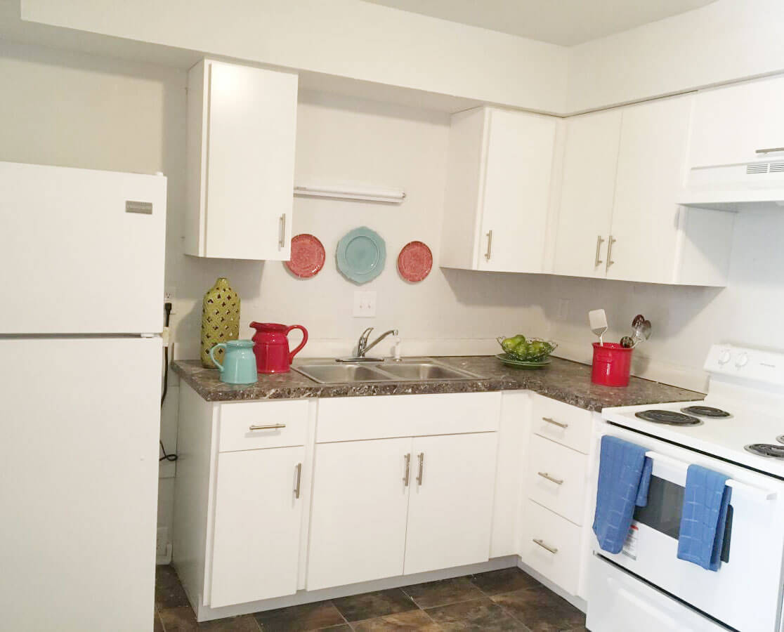 Bergman affordable housing rentals durham nc